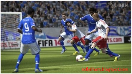 Tips Dan Trik Main FIFA 14