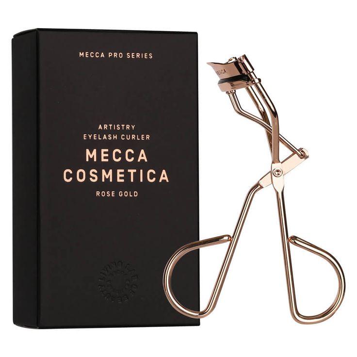 Mecca Cosmetica - EYELASH CURLER