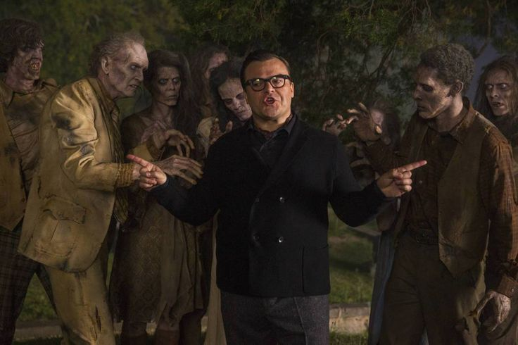 Goosebumps 2 Is Set To Tell More Scare Stories On The Big Screen January 2018