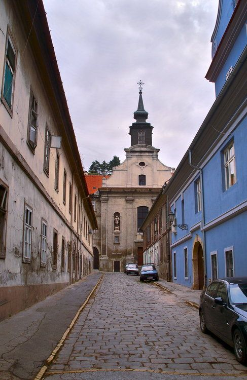 Petrovaradin is a town and municipality in Serbia, part of the agglomeration of Novi Sad. Lying across the river Danube from the main part of Novi Sad, it is built near the Petrovaradin Fortress, k...