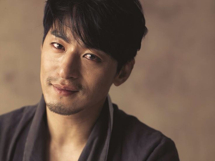 Great Actor in Korea