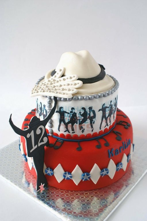 Edible Cake Images Michaels : 786 best Music Cakes images on Pinterest