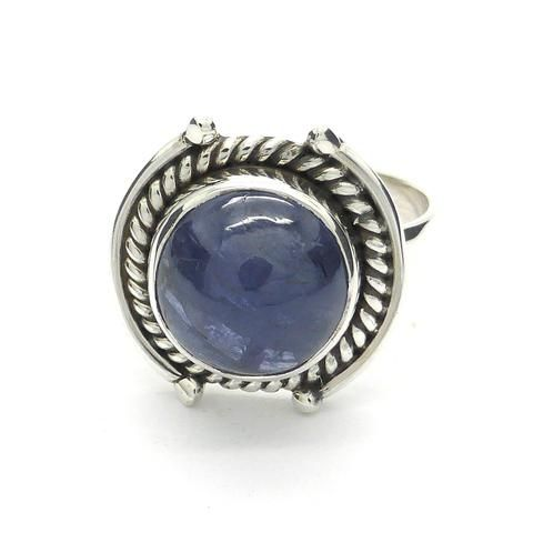RSH1 Ring Tanzanite