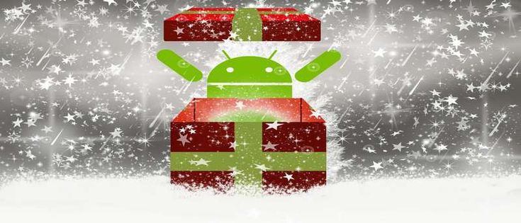 Immerse Yourself in the Festive Season with These Christmas Apps for Android