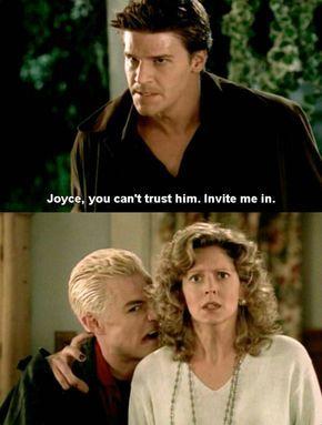 Buffy the Vampire Slayer The best Buzzfeed article I've ever read. Sooooo good.