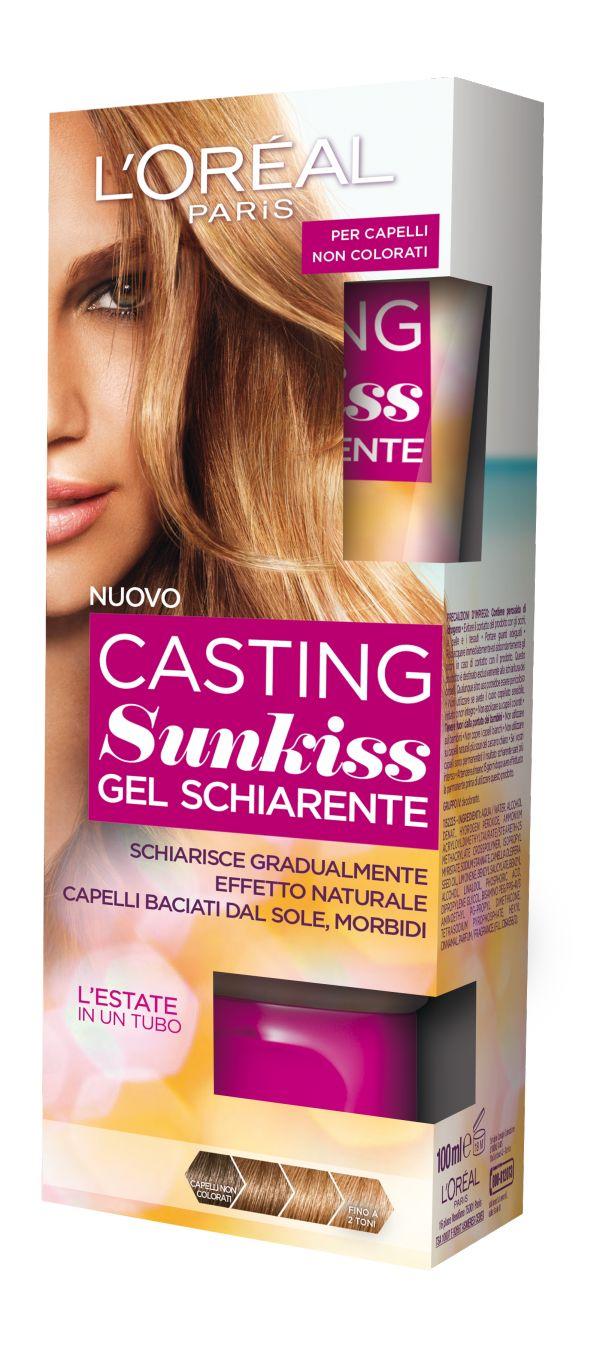 SUNKISS: CAPELLI BIONDI E LUMINOSI ANCHE D'INVERNO - http://www.2fashionsisters.com/casting-sunkiss-capelli-biondi-inverno/ - 2 Fashion Sisters Fashion Blog - #CapelliBiondi, #CastingSunkiss, #LOreal, #Sunkiss