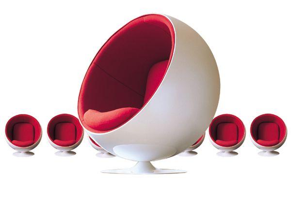 Poltrona Ball Chair