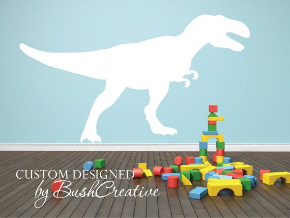 Best BushCreative Wall Decals Images On Pinterest Vinyl Wall - 3d dinosaur wall decalsd dinosaurs wall stickers decals boys room animals wall decals