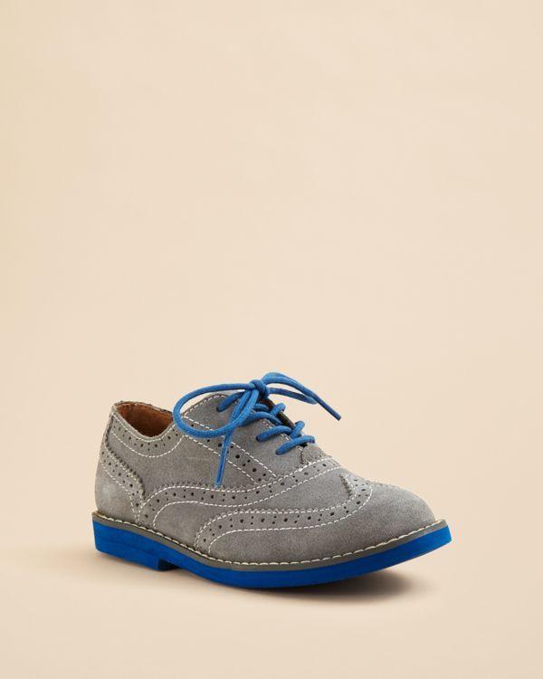 Florsheim Kids Boys' Wingtip Junior Dress Shoes - Toddler, Little Kid