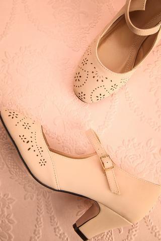 Talons ♥ Heels