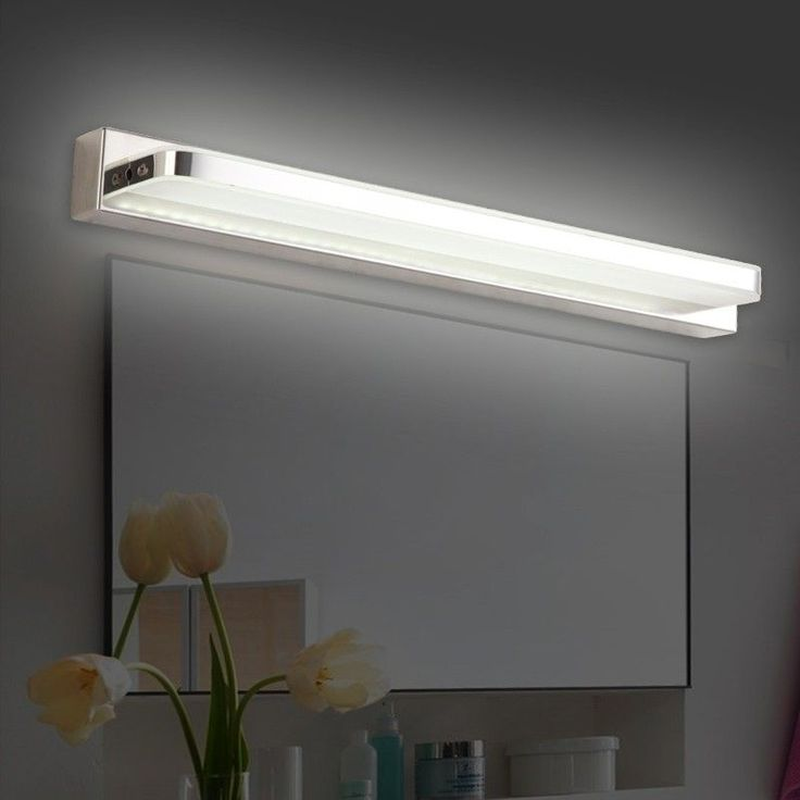 leds remain a classic and common approach for modern bathroom lighting fixtures over mirror - Designer Bathroom Light Fixtures