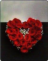 Bunga Mawar Cantik Dan Segar - Florist Jakarta