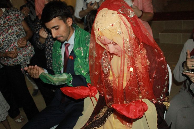 Turkish wedding #turkish #weddings