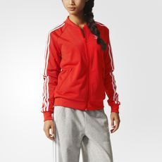 adidas - Supergirl Track Jacket