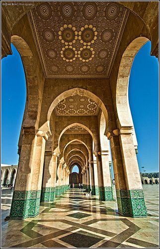 Obcecada pela arquitetura desse lugar...próximo destino sem dúvidas!!