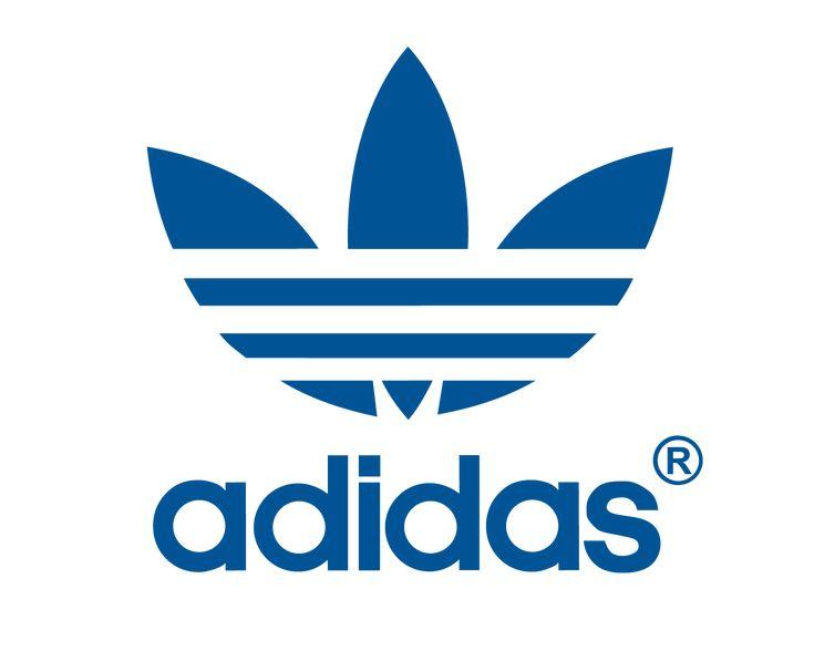 Adidas Logo PNG Transparent Background - Famous Logos