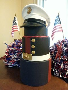 marine corp themed party - Google Search