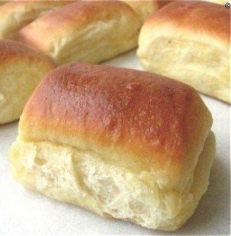 parkerhouse rolls