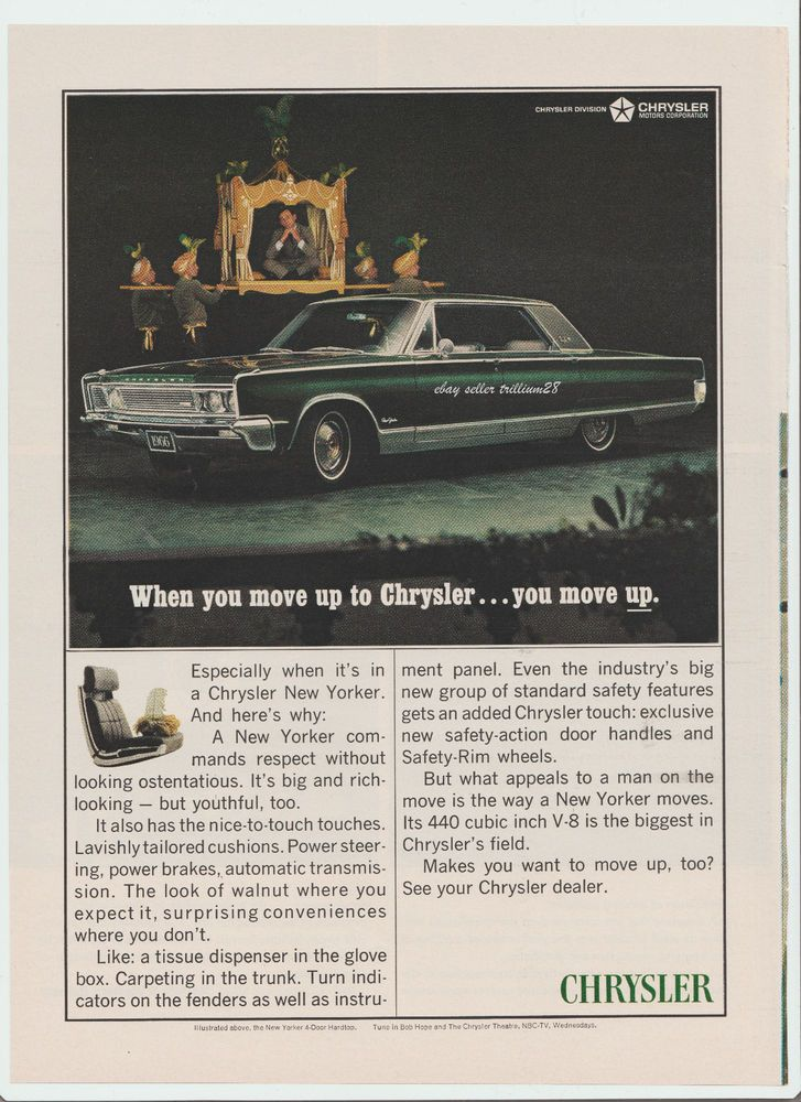 From A Magazine Published In 1966 Original Print Ad X3b Not A