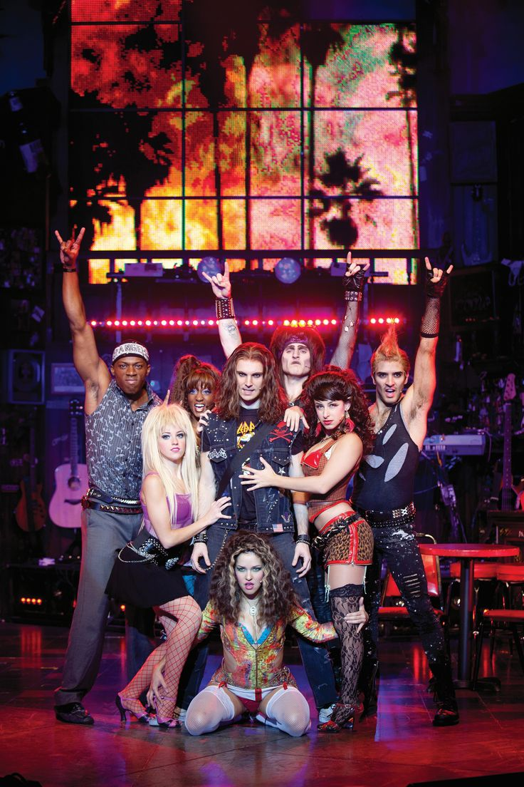 87 best costumes: rock of ages images on pinterest | rock of ages