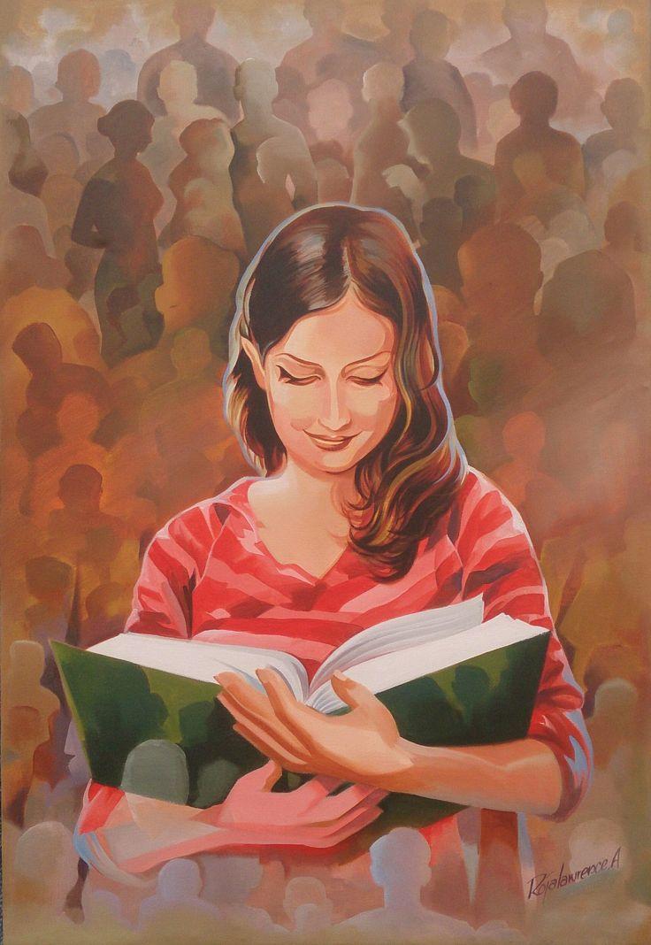 картинки с рисованием и чтением несложного лакомства