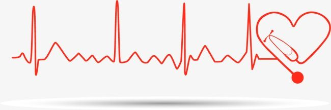 Heart Shaped Heart Rate Ecg Medical Element Heart Clipart Medical Clipart Heart Shaped Png And Vector With Transparent Background For Free Download Heart Wallpaper Heart Shapes Love Wallpaper