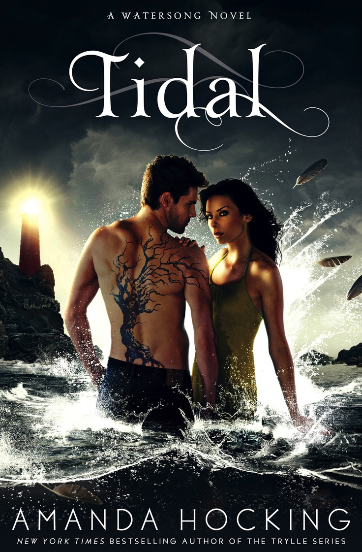 Book With Penn And Lexi Determined To Kill Gemma And Replace Her With  Another Siren, Gemma, Aided By Harper And Daniel, Must Delve Into Her  Enemies'