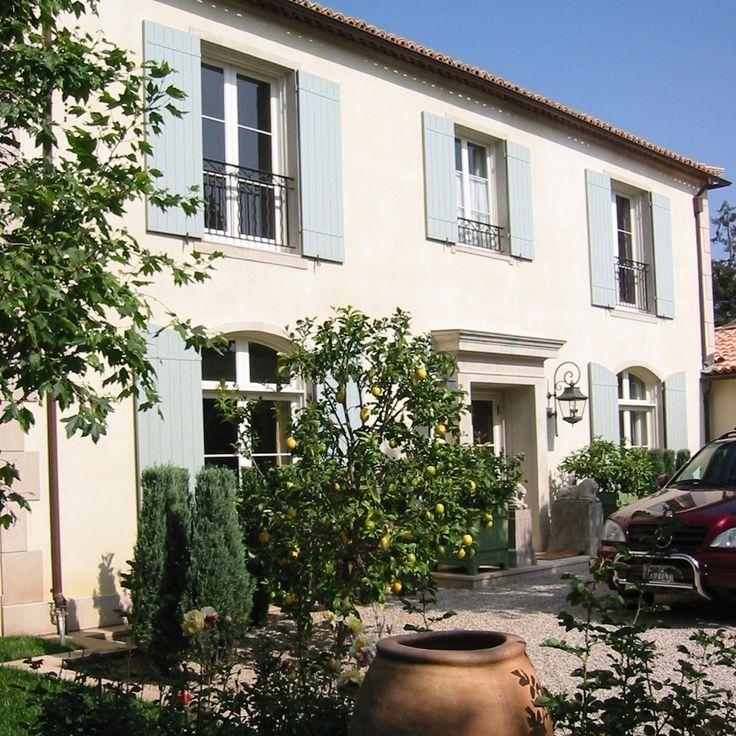 Mediterranean Style Modular Homes: 25+ Best Ideas About Mediterranean Style Shutters On