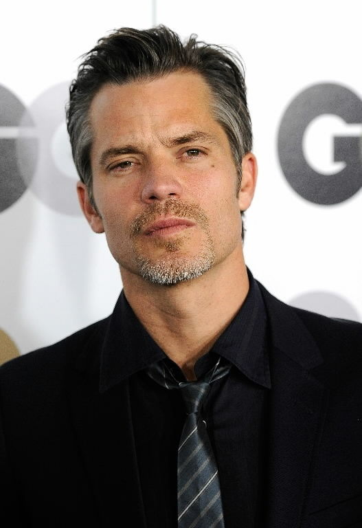Timothy Olyphant Justified - Bing Images