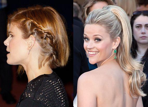 Penteados diferentes e lindos! #penteados #hair #cabelos #tips #beauty #beleza
