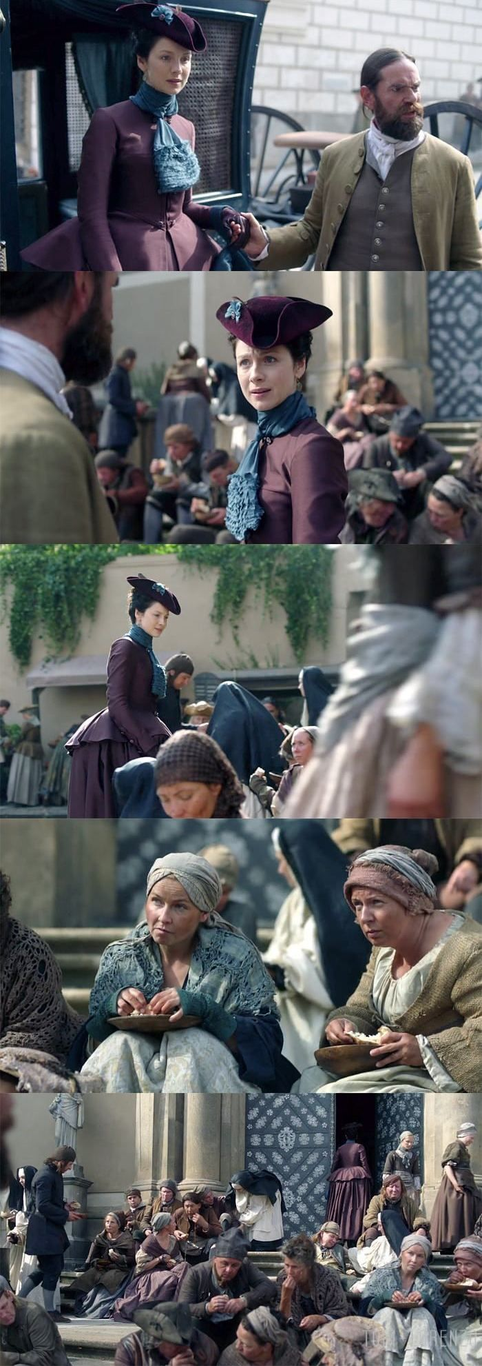 Outlander-Style-Season-2-Episode-3-Starz-Costumes-Terry-Desbrach-TV-Series-Tom-Lorenzo-Site (7A) - a lovely in depth look at the costumes and the story they are telling!