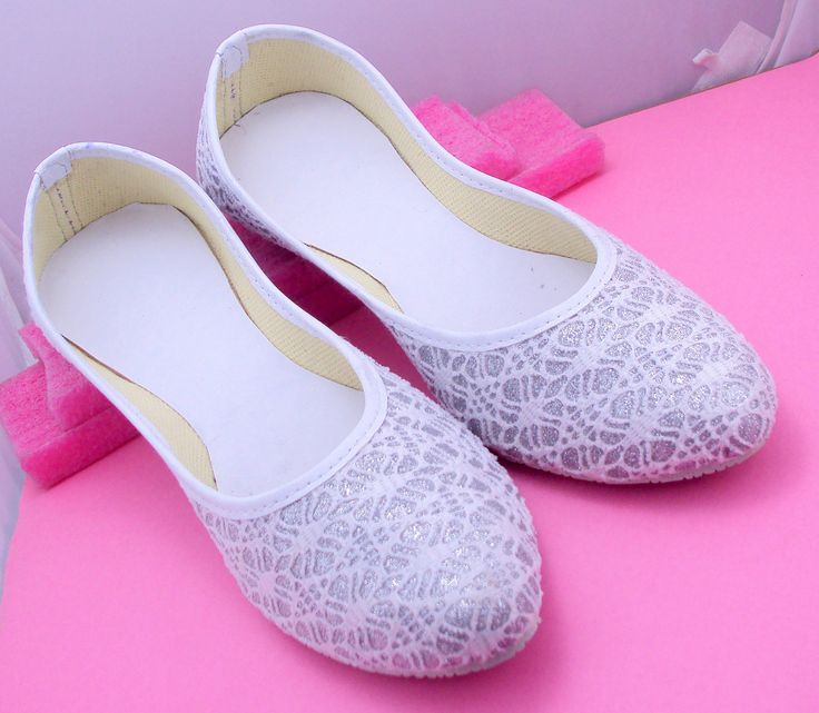 Bridal Shoes/Weading Shoes/ Handmade Shoes/ Beautiful Party Wear Work Mojari/ Women Fashion Flats Khussa shoe/ Gorgeous Shoes/Jooti/ Juti/ by pinkcityhandmade on Etsy