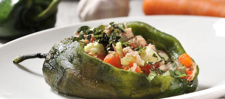 En definitiva, si eres fanático de la cocina mexicana debes poner en práctica esta receta de atún. Chiles a la poblana con atún, una opción diferente.