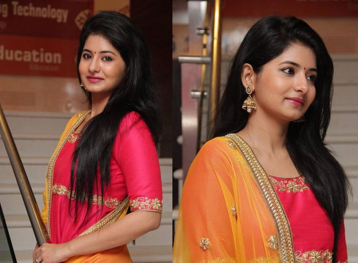 awesome Reshmi Menon New Photos