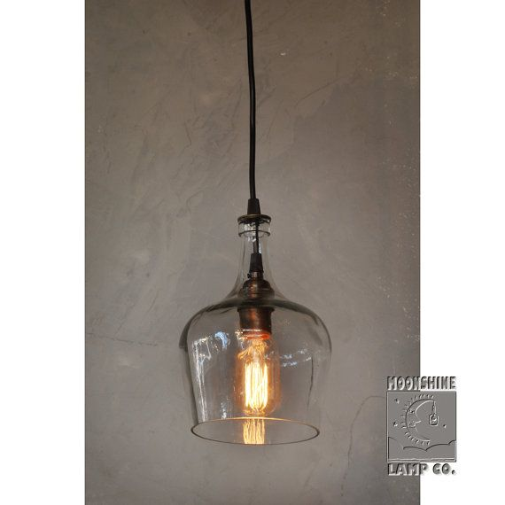 87 Best Images About Recycled Bottle Lights On Pinterest