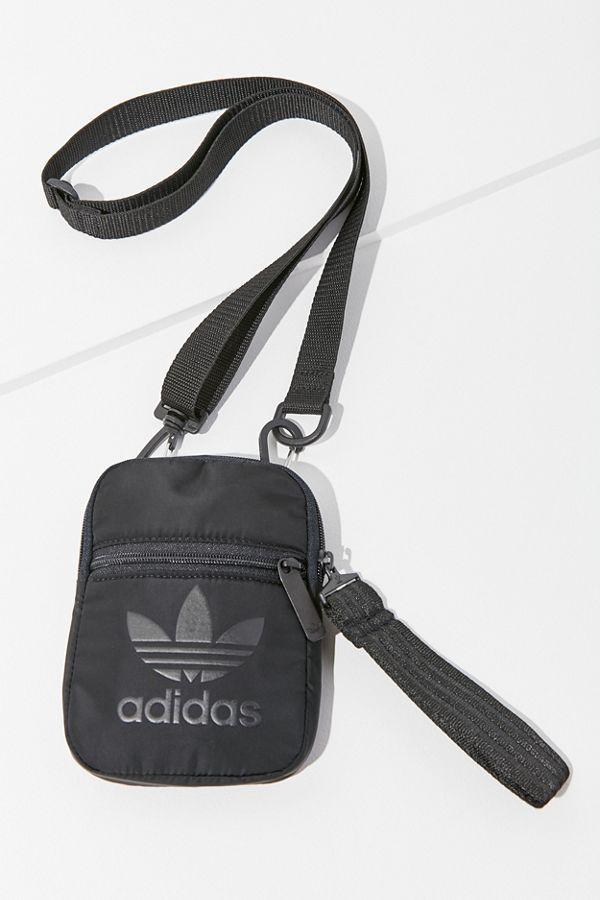 Slide View: 2: adidas Originals Festival Crossbody Bag