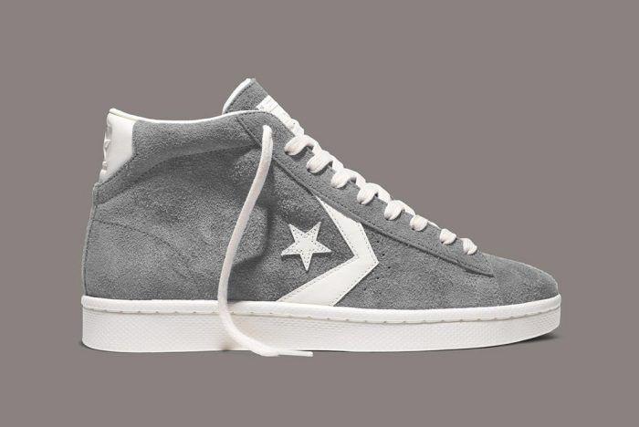 Converse Pro Leather 76 Vintage Suede Pack – Sneaker Freaker