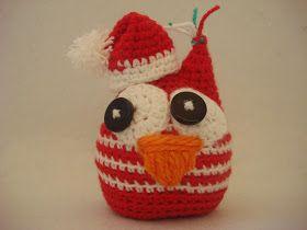 Amigurumis Navideños Patrones Gratis : 80 best amigurumis navidad images on pinterest holiday crochet
