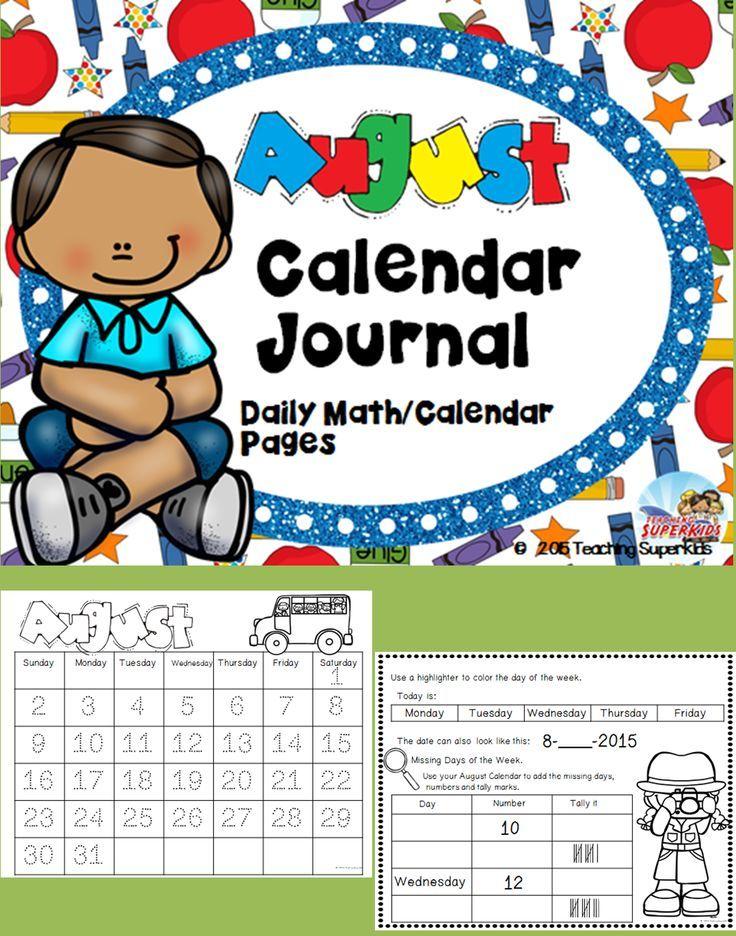 anytime calendar