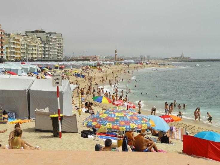 Praia da Póvoa