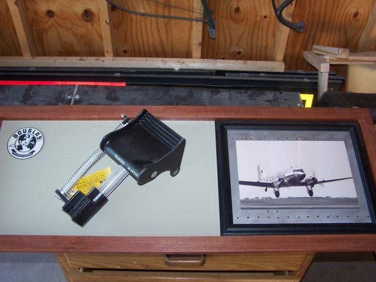 dc-3 display