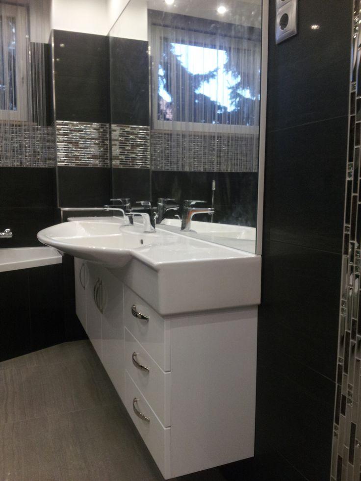 Velünk a fürdőszobát is könnyedén felújíthatja!  http://www.inpulse.hu/
