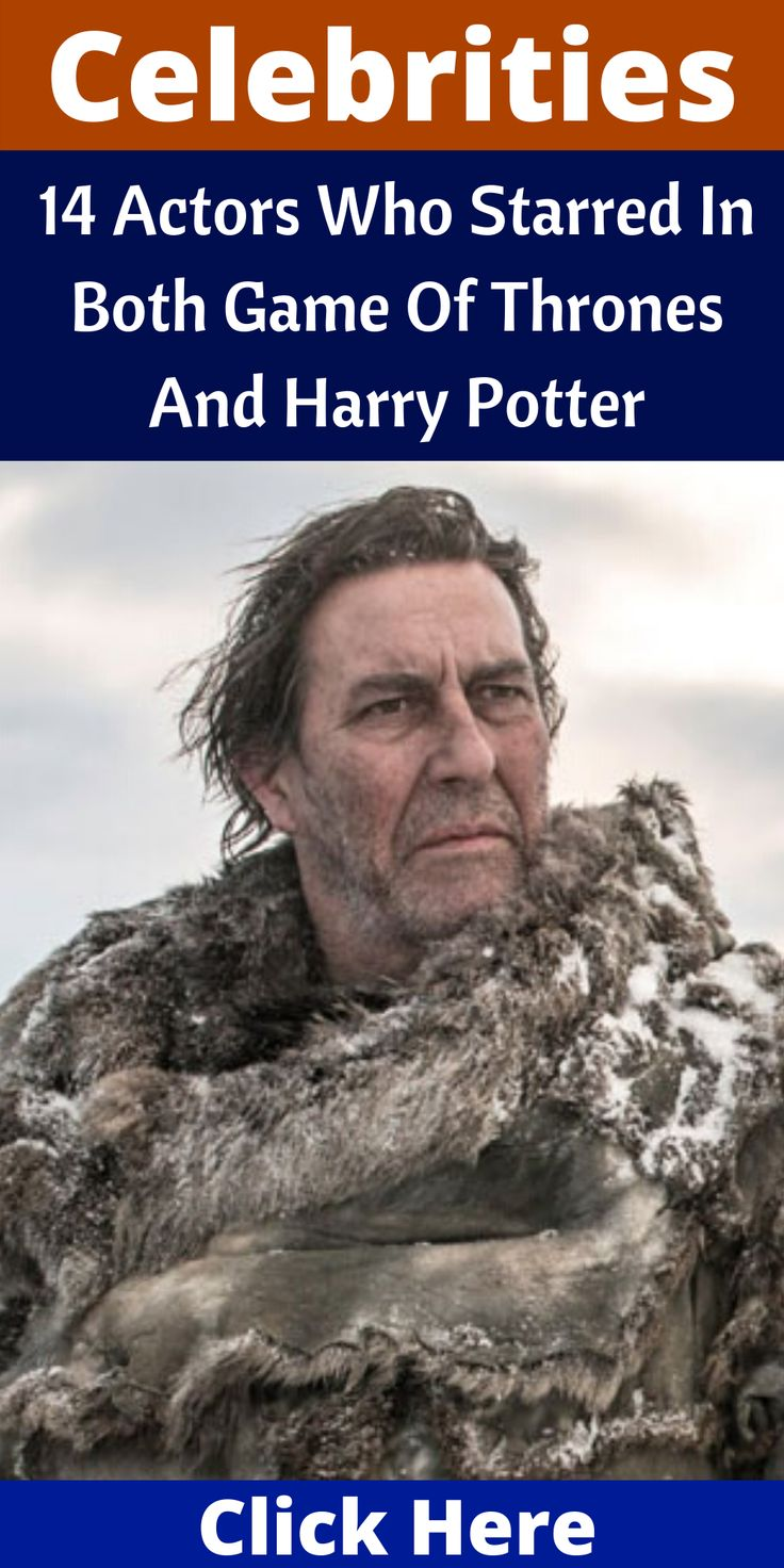 14 Actors Who Starred In Both Game Of Thrones And Harry Potter Harry Potter Actors Harry Potter Michelle Fairley