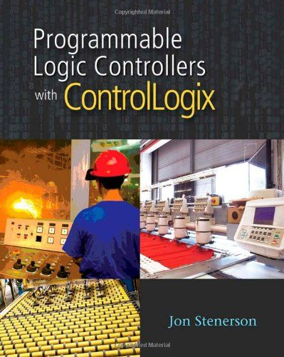 Good book to learn ladder logic with? - General Topics ...