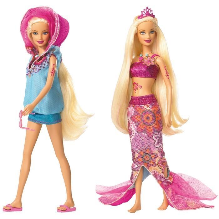 Charmant Barbie Farbfolien Bilder - Dokumentationsvorlage Beispiel ...