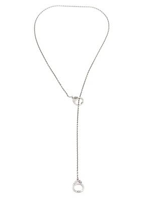 Interlocked Handcuff Necklace http://www.intermixonline.com/product/accessories/all+accessories/chan+luu+interlocked+handcuff+necklace.do?sortby=ourPicks=J84DHJLQkR4-e.vpZ_496DRTo6W1KBH92A=LS: Necklaces Great Necklaces, Handcuff Necklaces Great, Handcuff Necklace Great, Necklace Great Necklaces