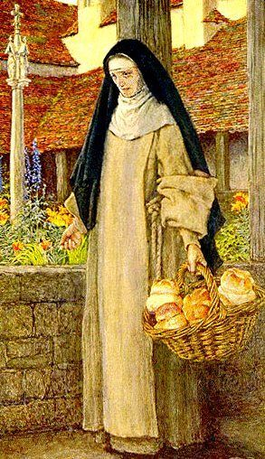 medieval nuns clothing | medieval nuns clothing pictures - website goes to pretty good medieval ...