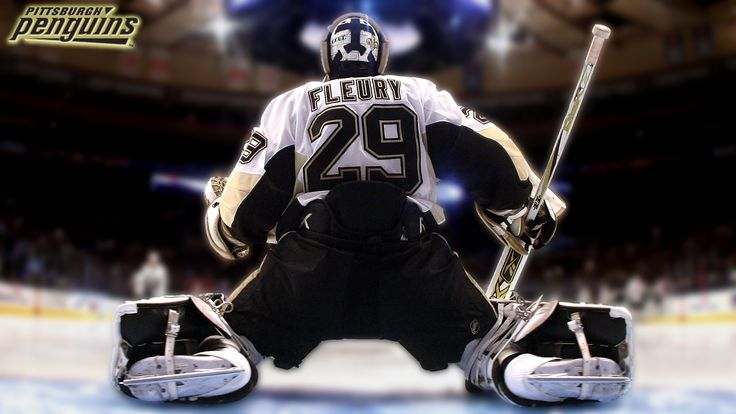Marc-André Fleury | Posted on: Marc-Andre Fleury , Pittsburgh Penguins