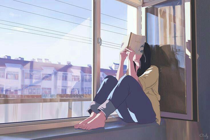 Wallpaper Cool Cover Cerita Wattpad Anime Art Girl Girls Cartoon Art Animation Art