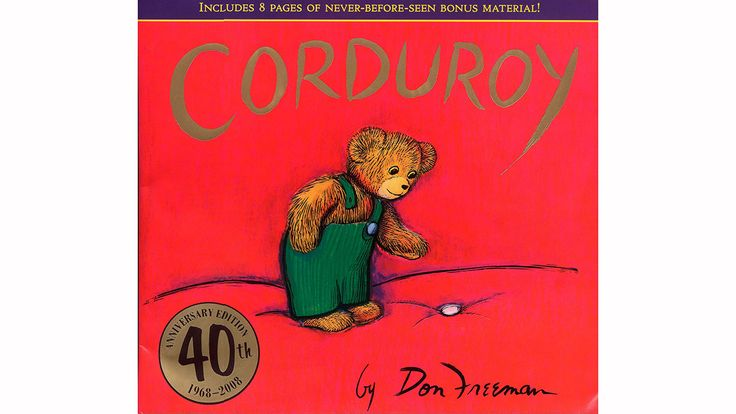 'Corduroy' Movie Lands Brother-Sister Writing Team (Exclusive)  Walden Media joins CBS Films to co-finance and co-develop the adaptation of the children's classic.  read more